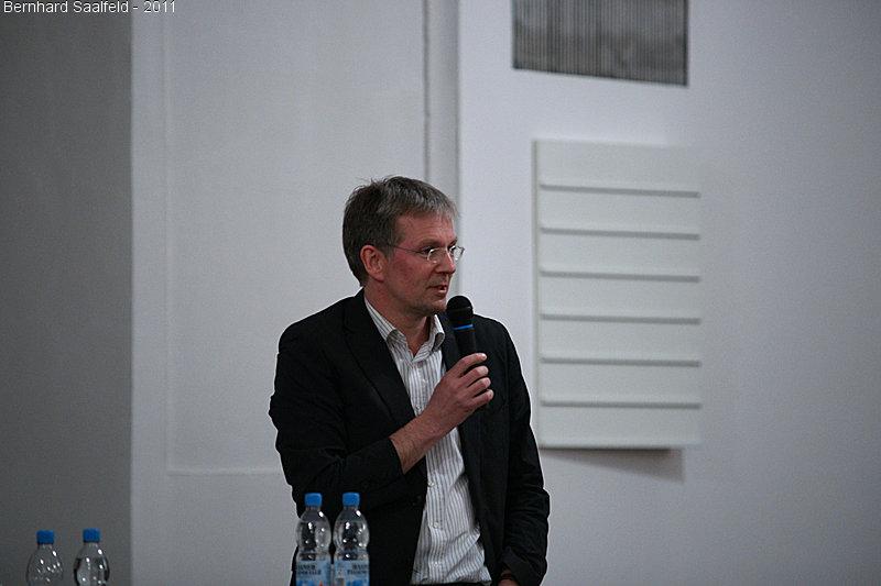 Arnd Henze - Bernhard Saalfeld