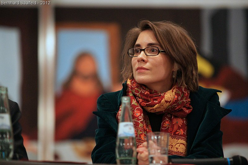 Stephanie Dötzer - Bernhard Saalfeld