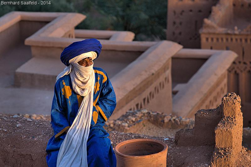 Tuareg - Bernhard Saalfeld