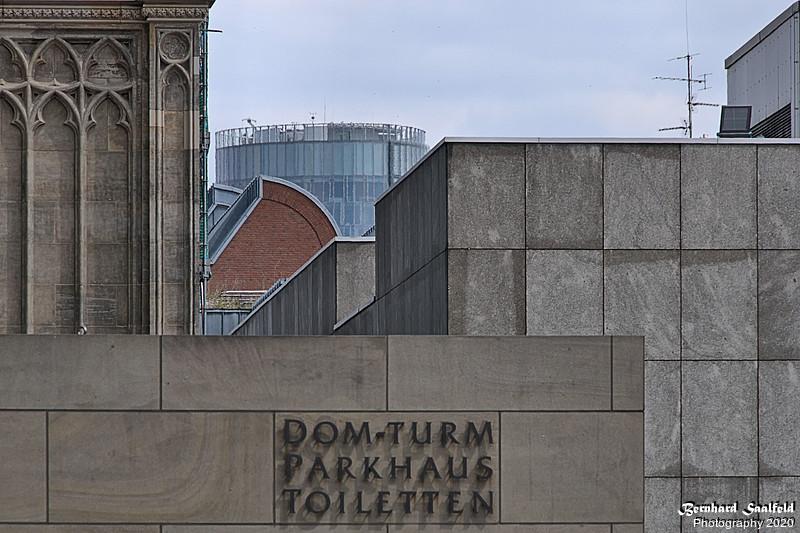 Cologne - Bernhard Saalfeld