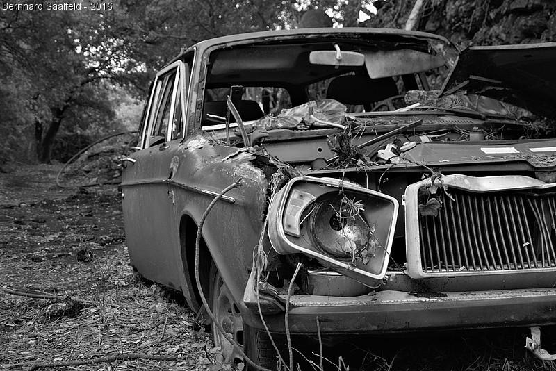 Volvo - Bernhard Saalfeld